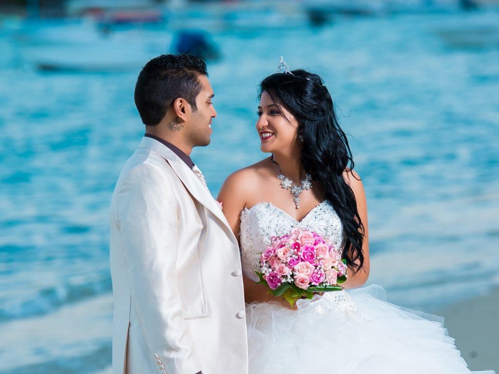 Indian Bridal Makeup Artist Malaysia | Professional Makeup