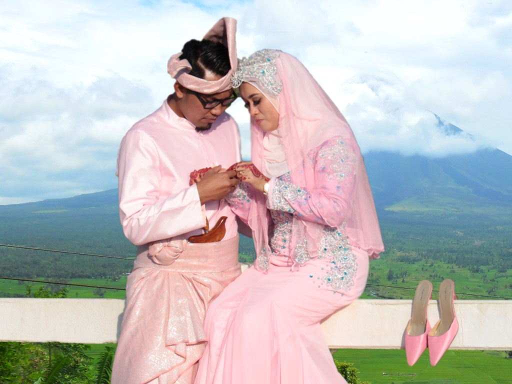 Malay Wedding Makeup Services