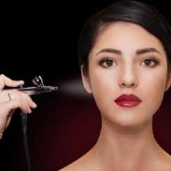 Airbrush Makeup Malaysia