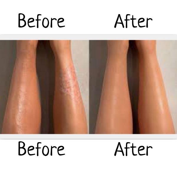 Body Makeup Malaysia