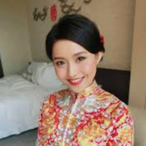 Chinese Wedding Makeup Malaysia