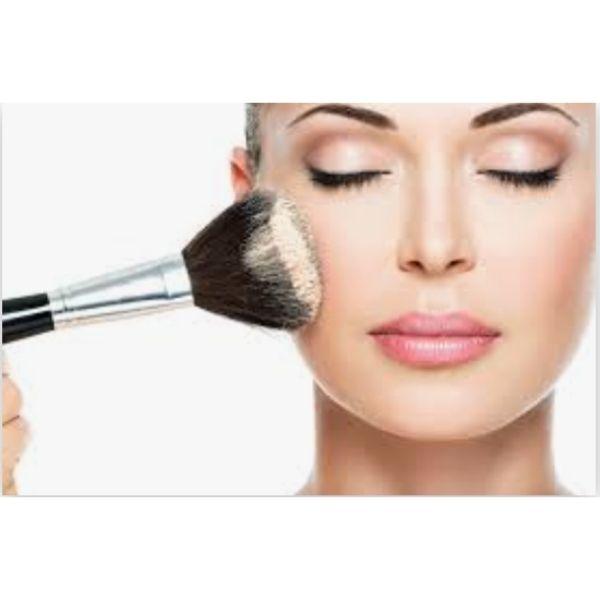 Event Makeup Malaysia