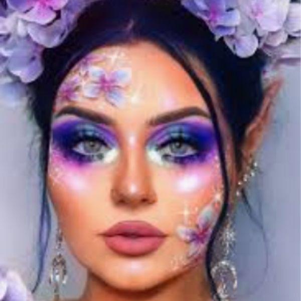 Fantasy Makeup Malaysia