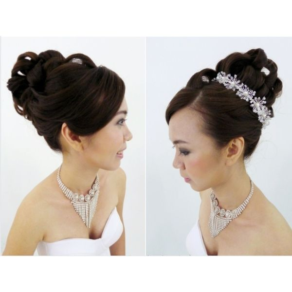 Hair and Makeup Services Malaysia