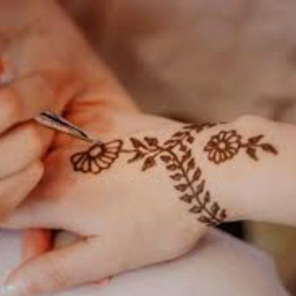 Henna Tattoo Malaysia