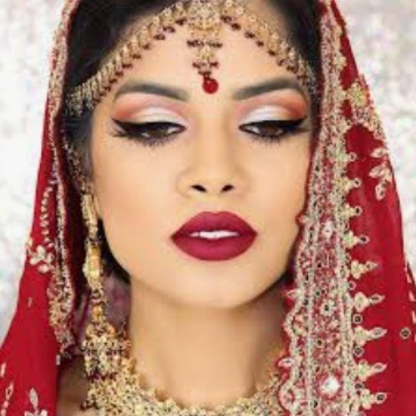 Indian Wedding Makeup Malaysia