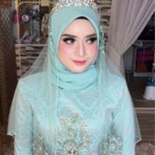 Malay Wedding Makeup Malaysia