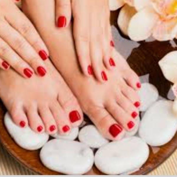 Manicure and Pedicure Malaysia