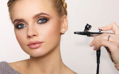 Airbrush Makeup vs. Traditional Makeup