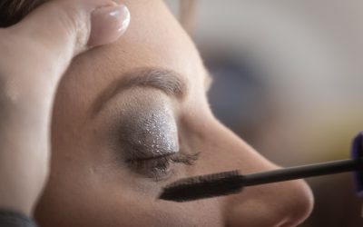 How To Wear Eye Makeup For Sensitive Eyes