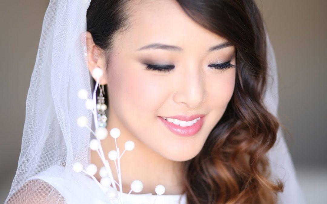 wedding makeup style