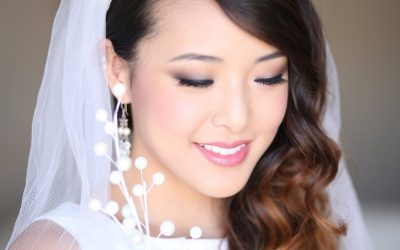 How To Choose Your Wedding Makeup Style